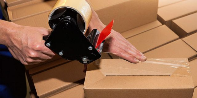 Pick and Pack Australian Order Fulfillment Services
