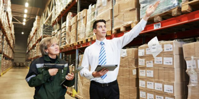 warehousing and inventory management