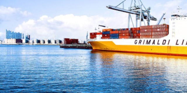 international third party logistics shipping services