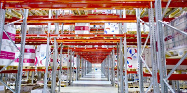 fulfillment warehouse services